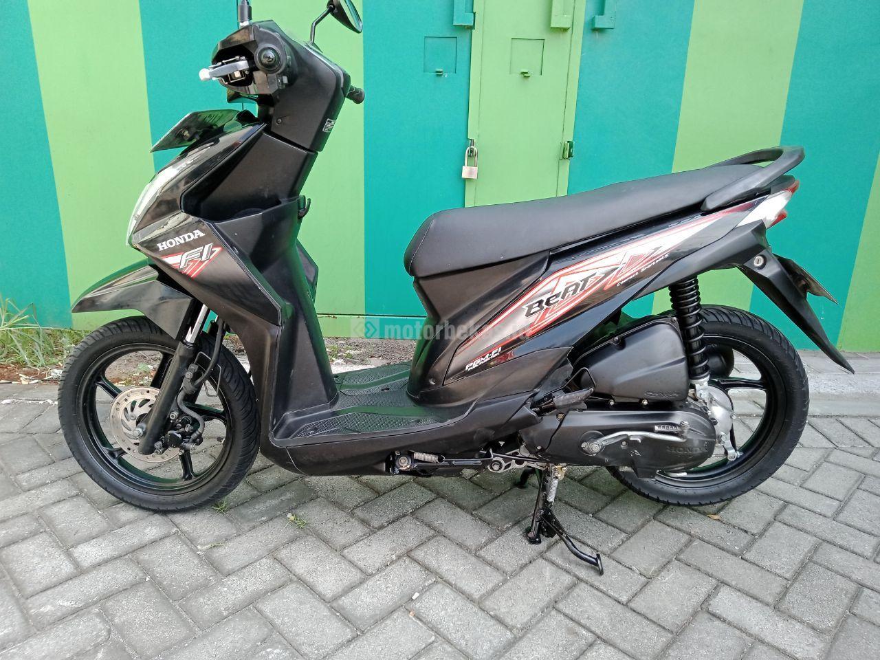 HONDA BEAT FI 3060 motorbekas.id