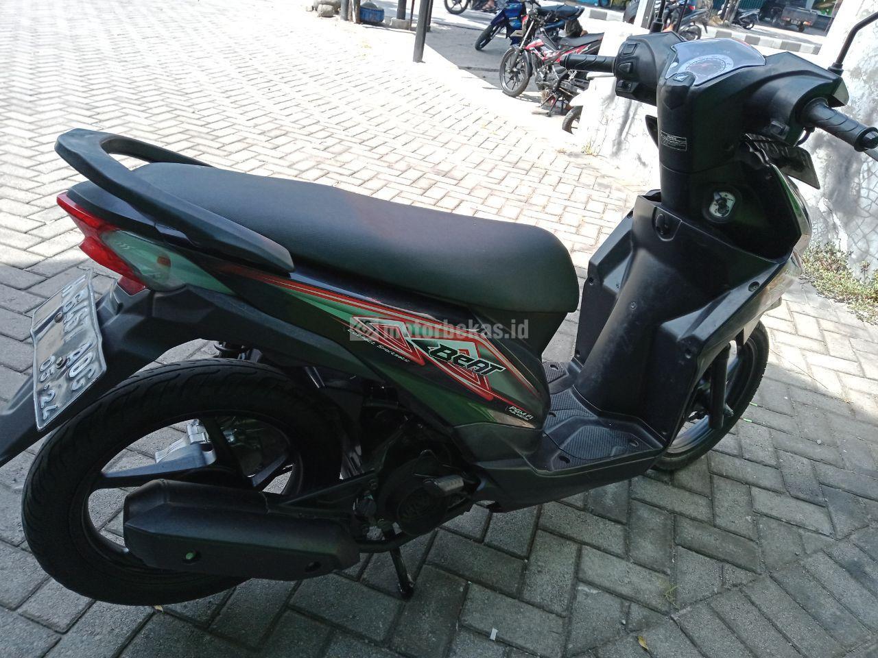HONDA BEAT FI 3062 motorbekas.id