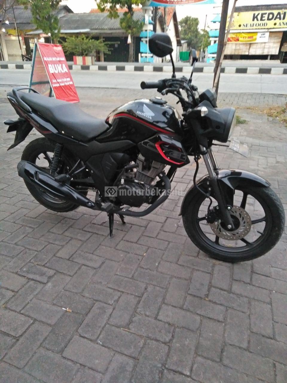 HONDA CB VERSA 150  3003 motorbekas.id