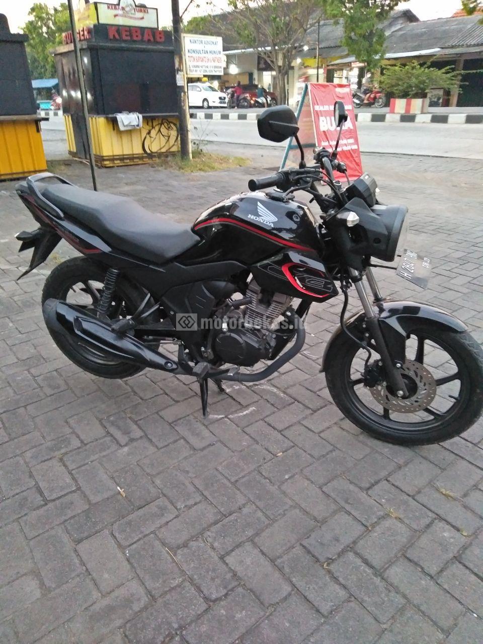 HONDA CB VERSA 150  3005 motorbekas.id