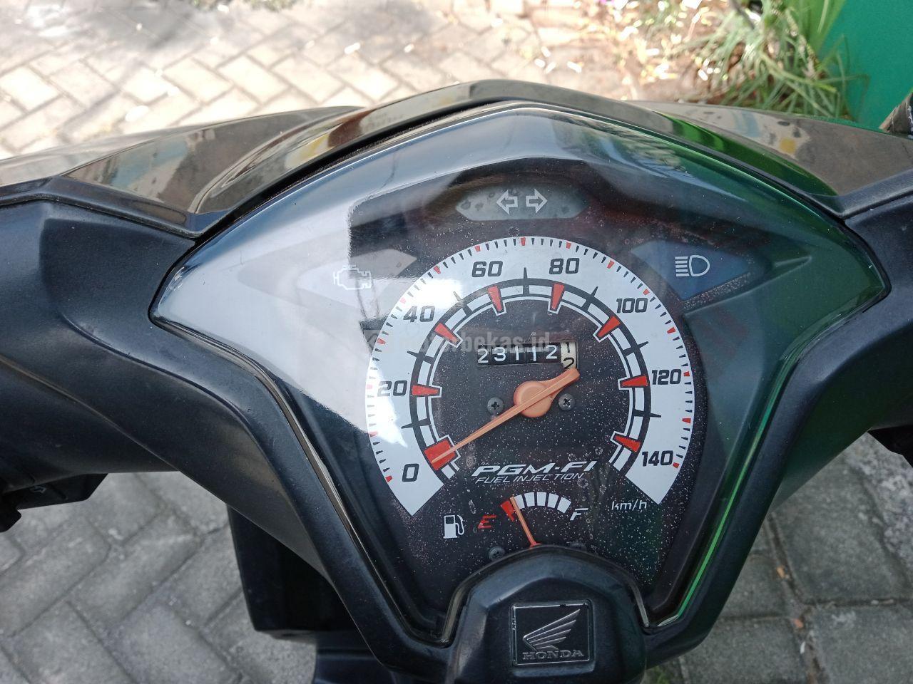 HONDA BEAT FI 3061 motorbekas.id