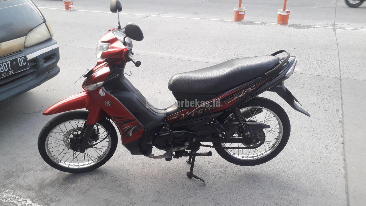 YAMAHA VEGA ZR  3136 motorbekas.id
