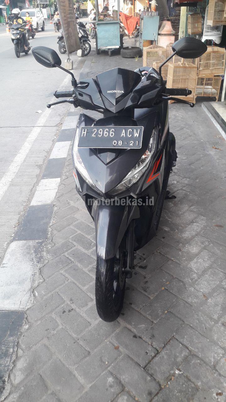 HONDA VARIO TECHNO 125  3125 motorbekas.id
