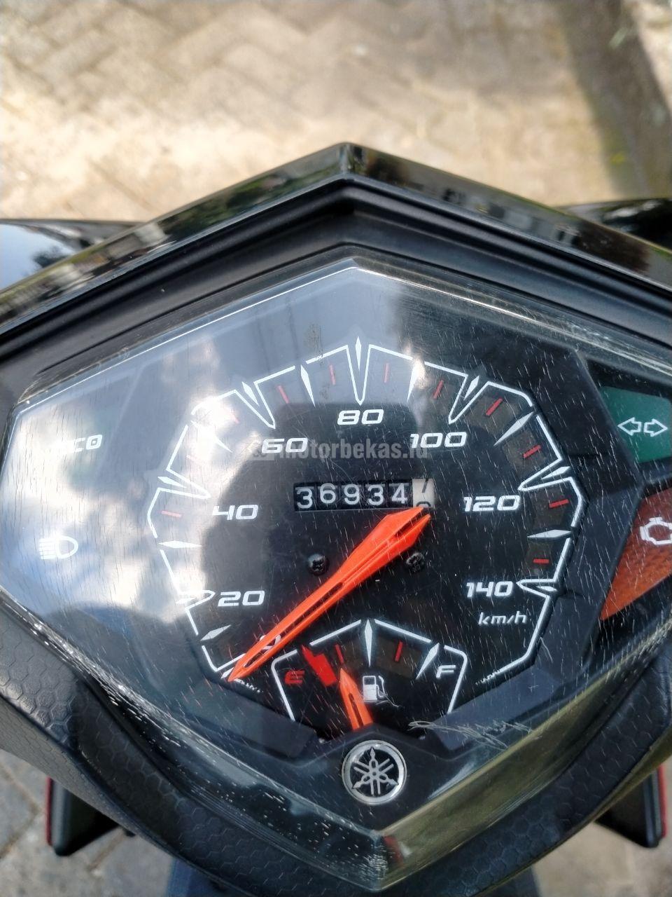 YAMAHA MIO M3 125  3108 motorbekas.id