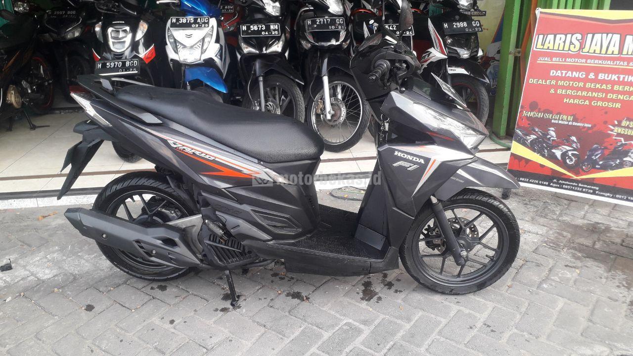 HONDA VARIO TECHNO 125  3123 motorbekas.id