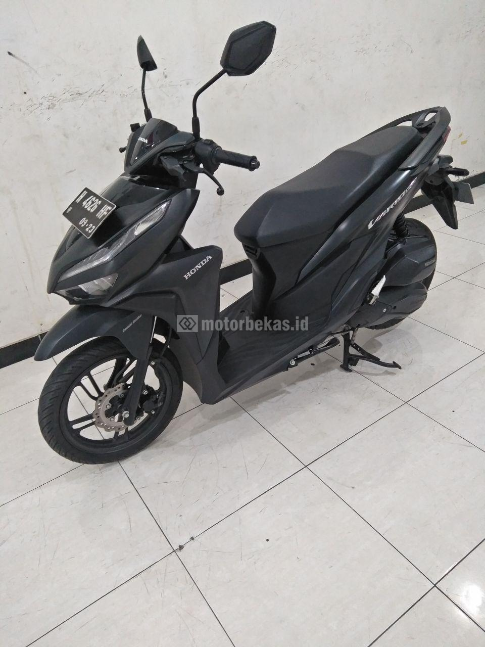 HONDA VARIO 150 SPORTY  3280 motorbekas.id