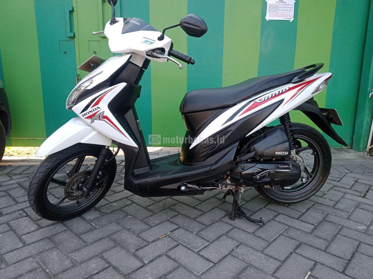 HONDA VARIO 110  3158 motorbekas.id