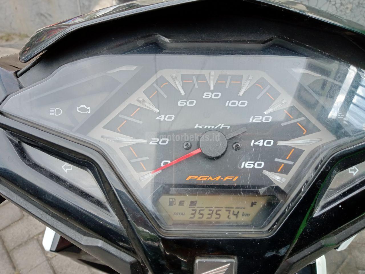 HONDA VARIO 125 FI 3204 motorbekas.id