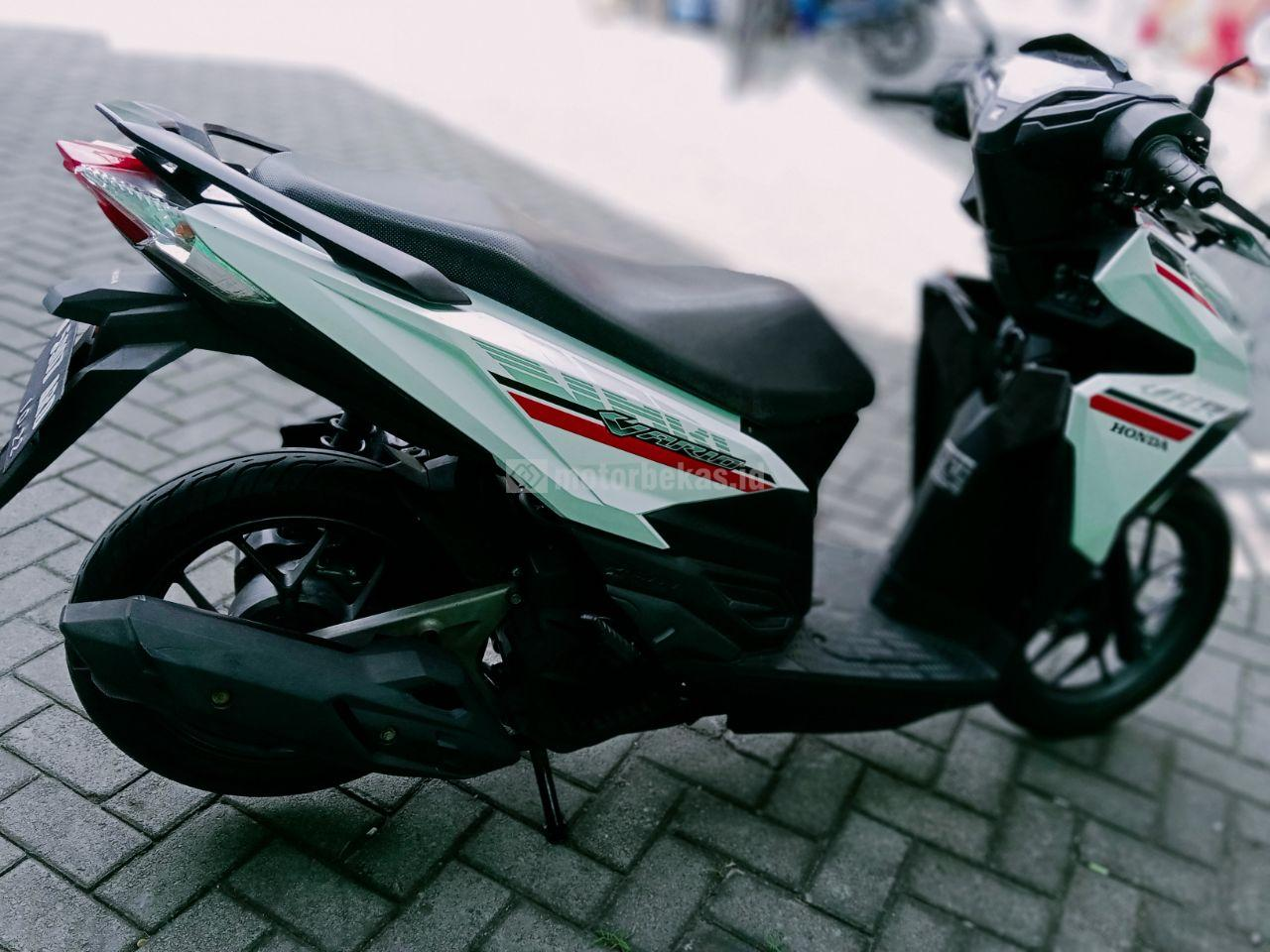 HONDA VARIO 125 FI 3201 motorbekas.id