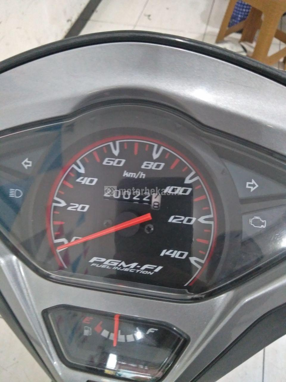 HONDA VARIO 110  3239 motorbekas.id