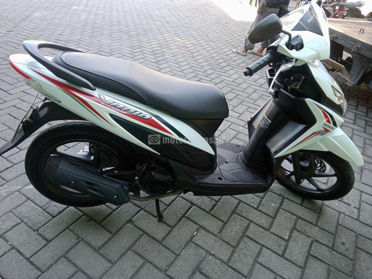 HONDA VARIO 110  3161 motorbekas.id