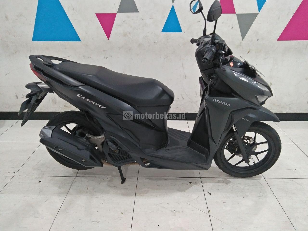 HONDA VARIO 125  3290 motorbekas.id