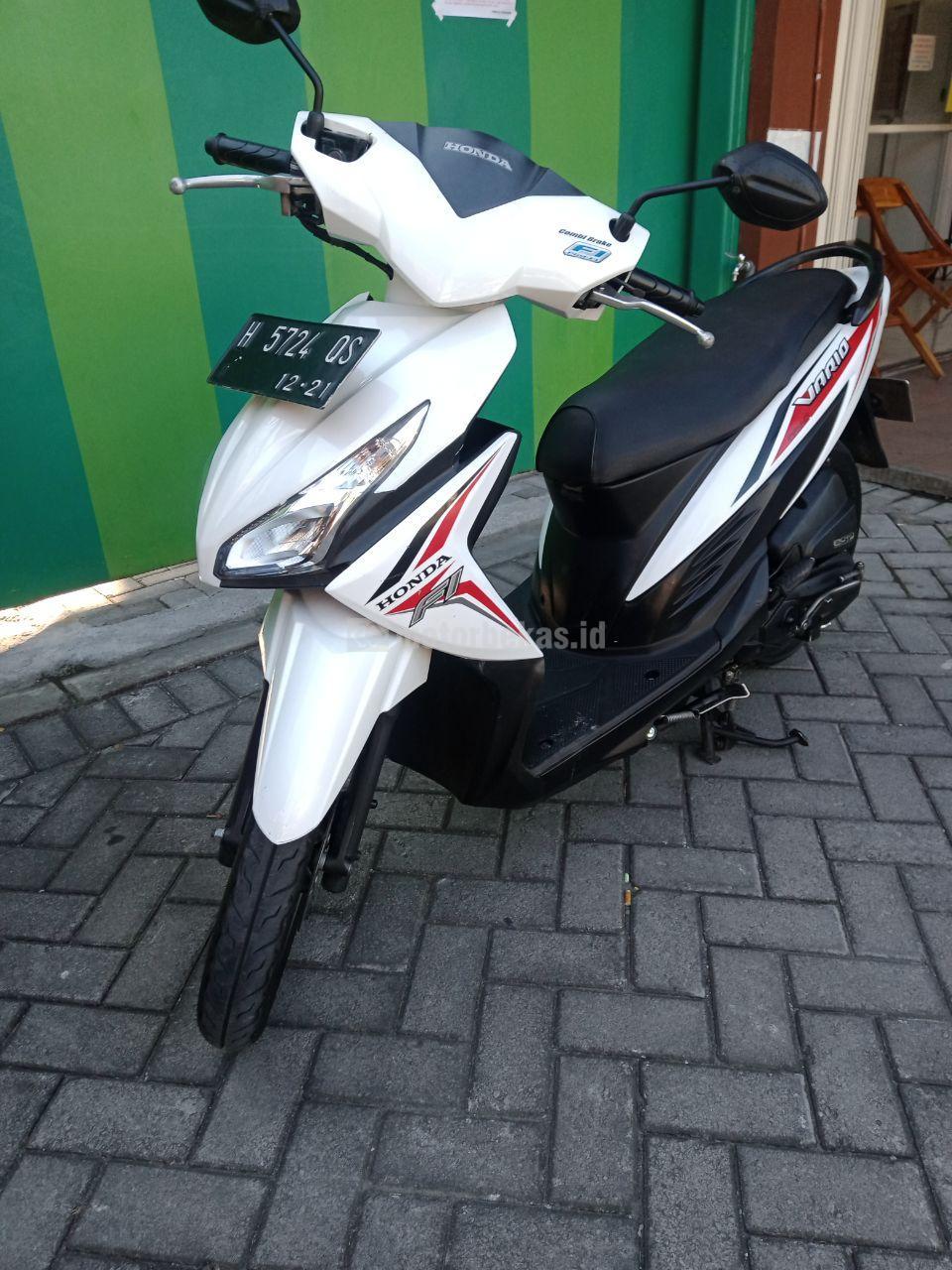 HONDA VARIO 110  3160 motorbekas.id