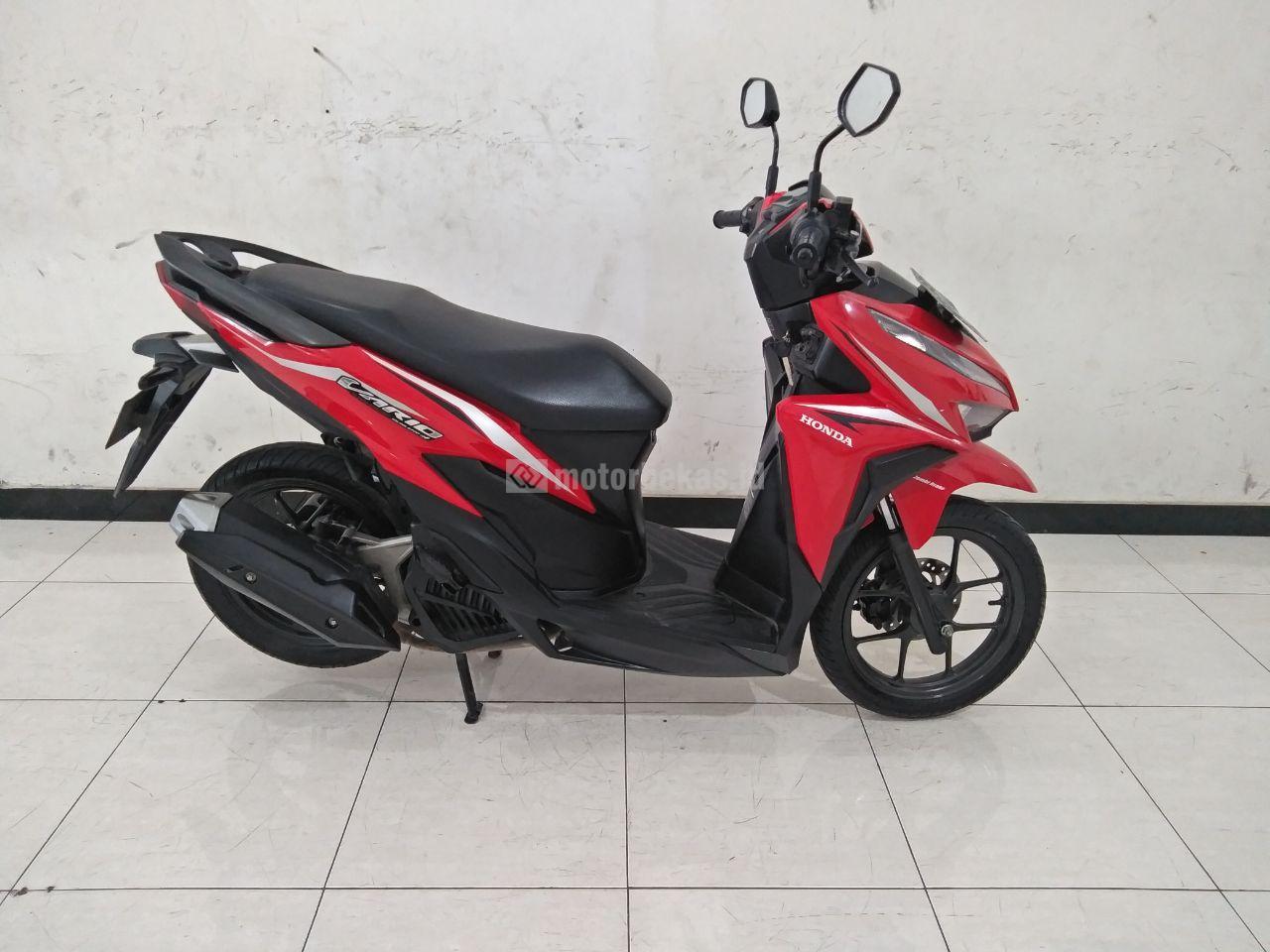 HONDA VARIO 125  3245 motorbekas.id