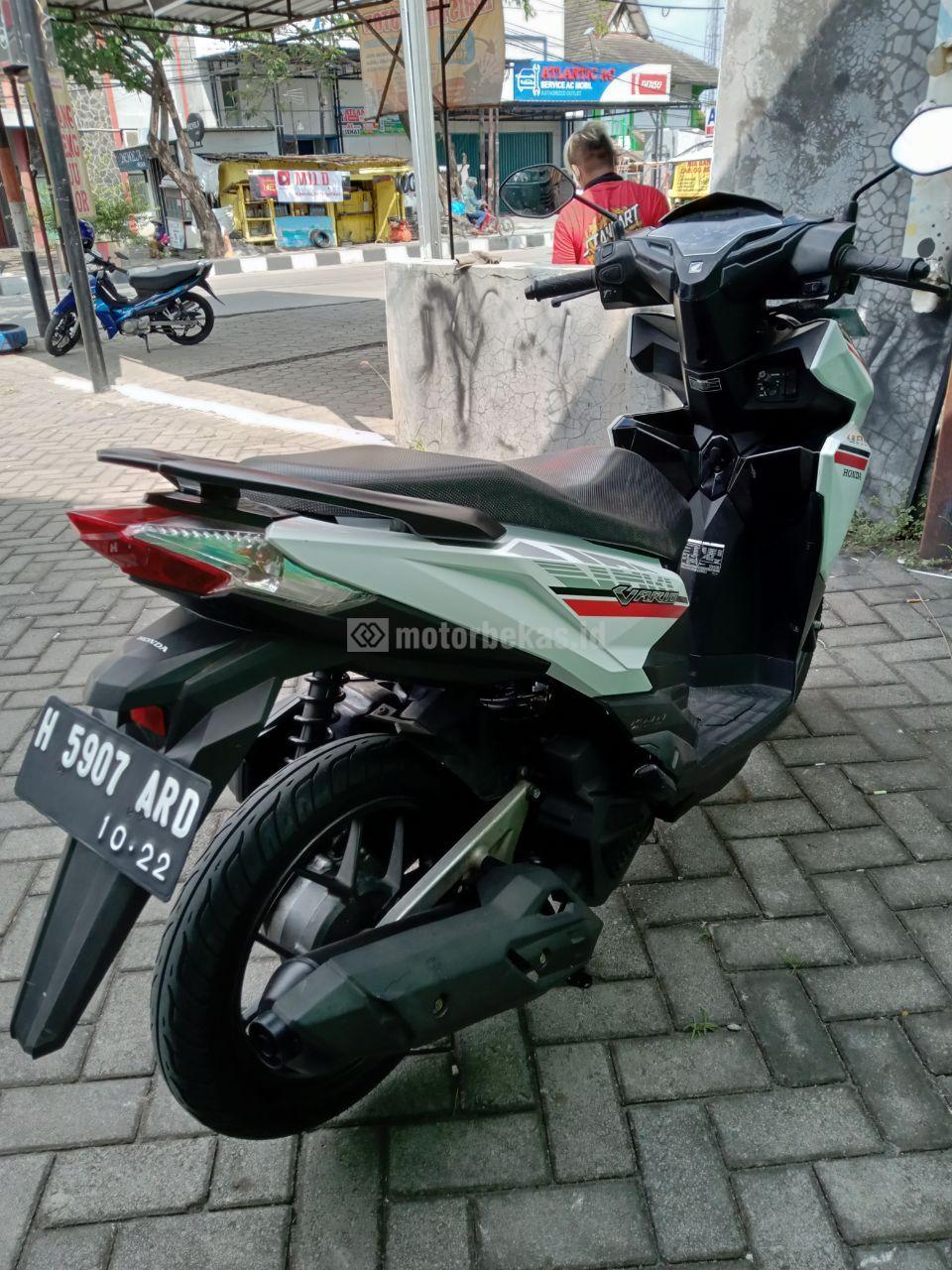 HONDA VARIO 125 FI 3205 motorbekas.id