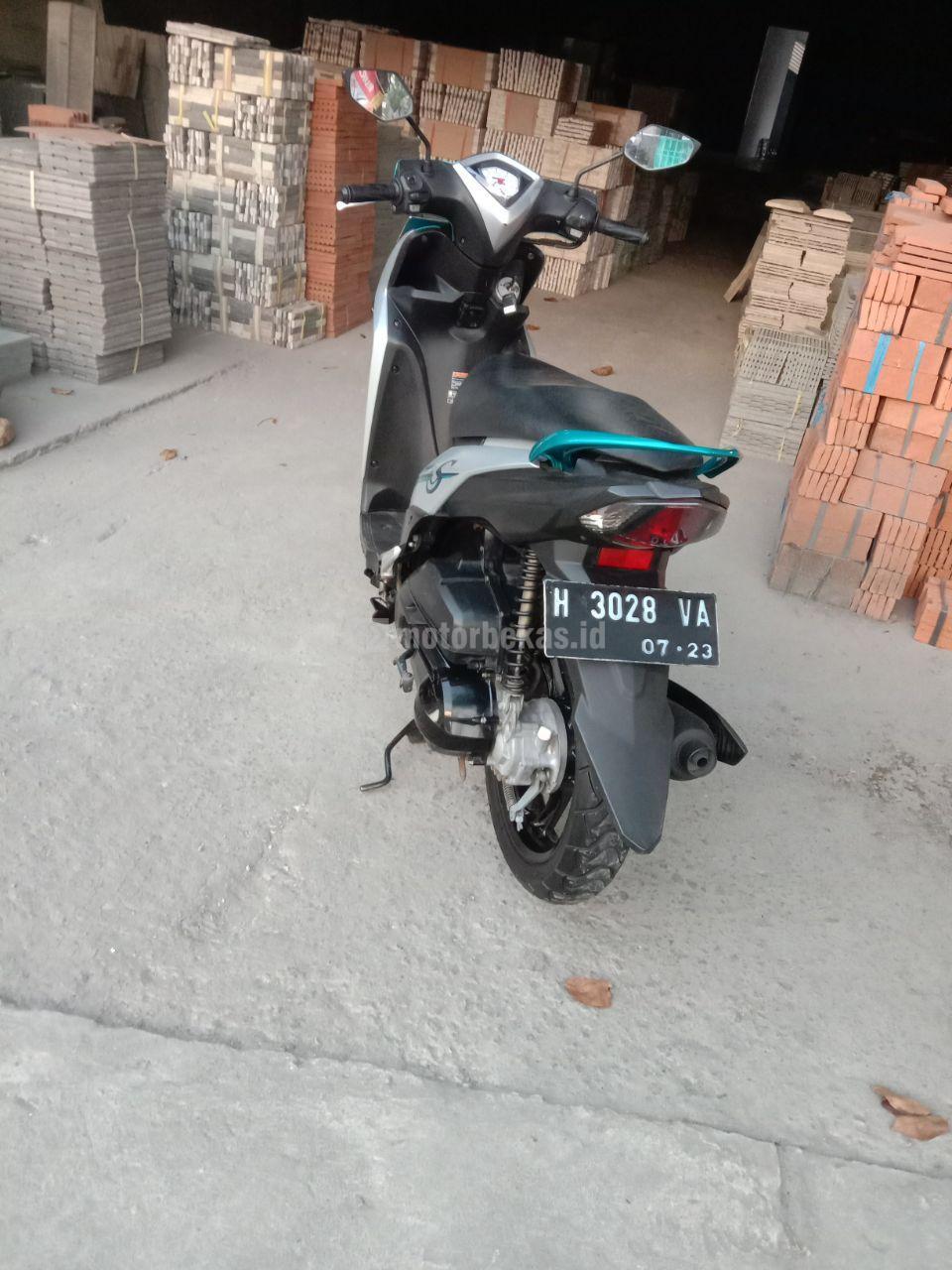 YAMAHA MIO S  3329 motorbekas.id