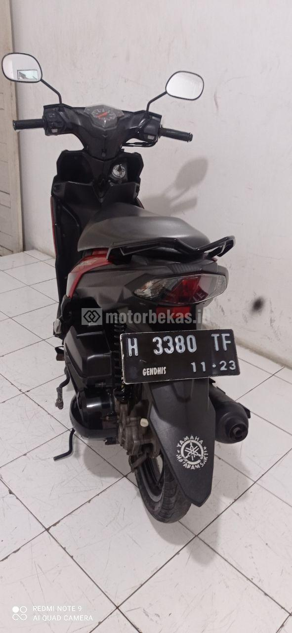 YAMAHA MIO M3 125  3303 motorbekas.id