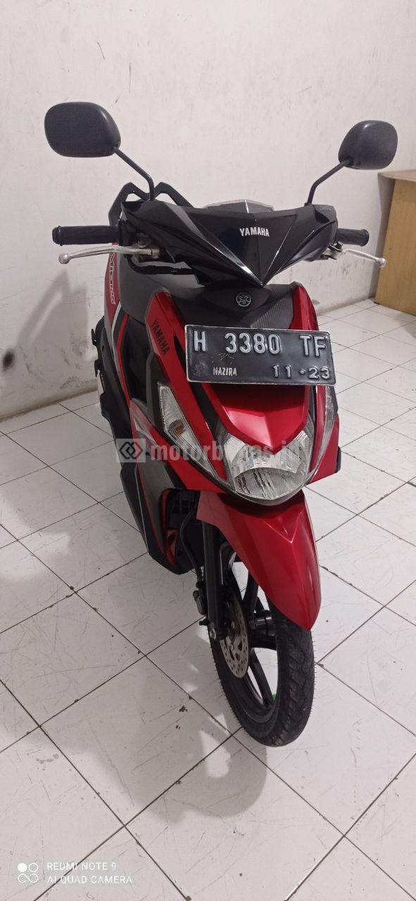 YAMAHA MIO M3 125  3300 motorbekas.id