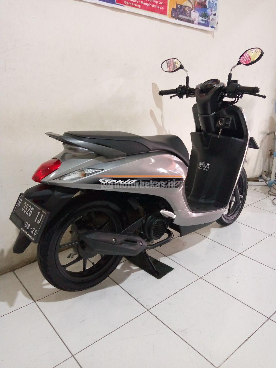 HONDA GENIO  3320 motorbekas.id