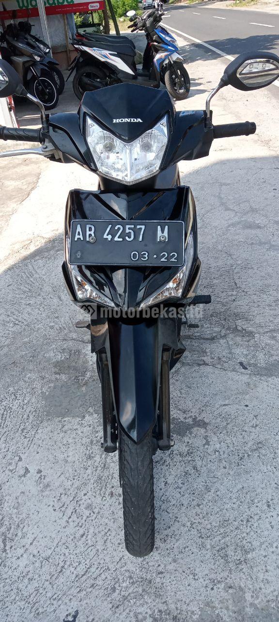 HONDA SUPRA X 125D  3345 motorbekas.id