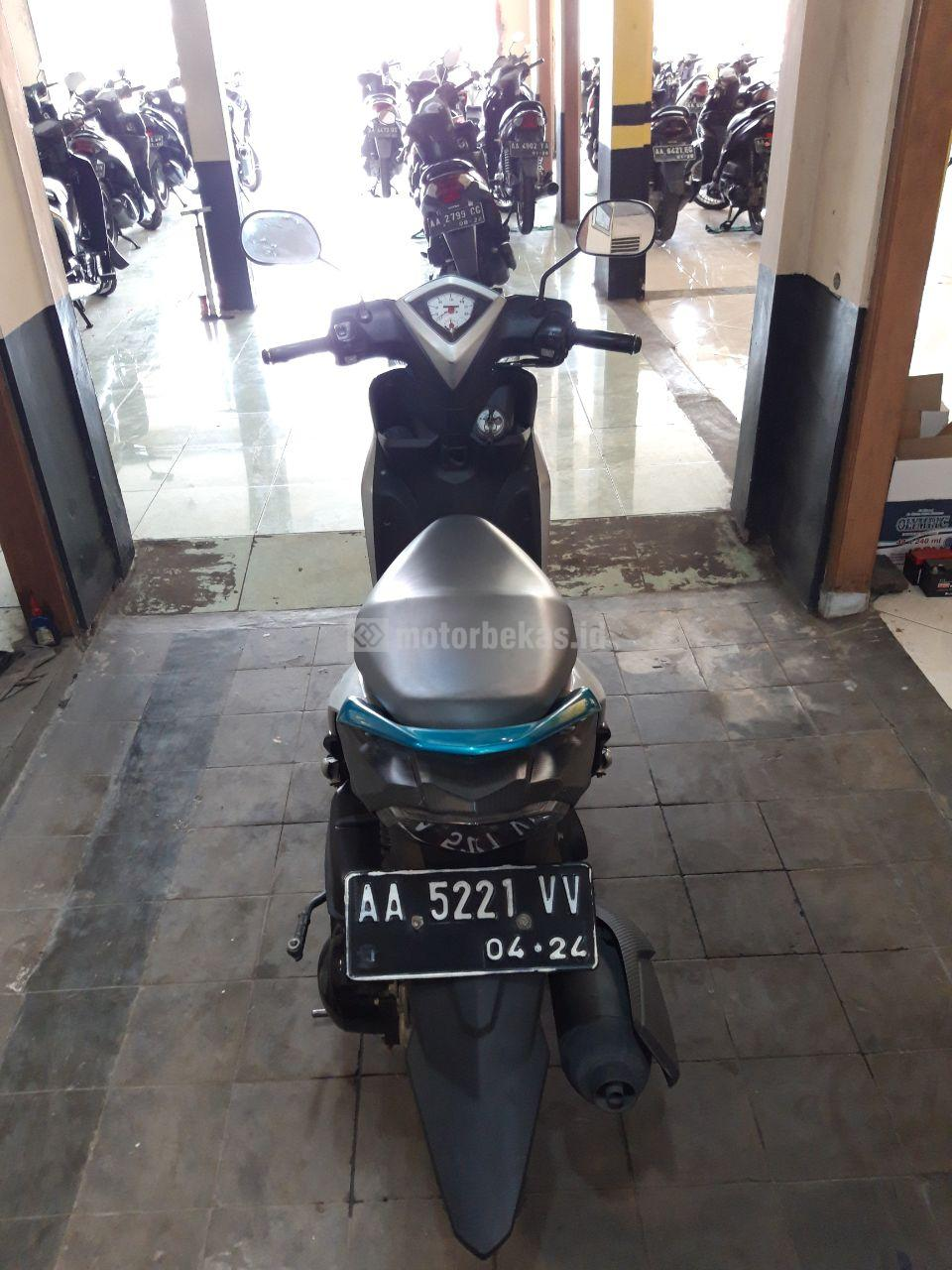 YAMAHA MIO S  3373 motorbekas.id