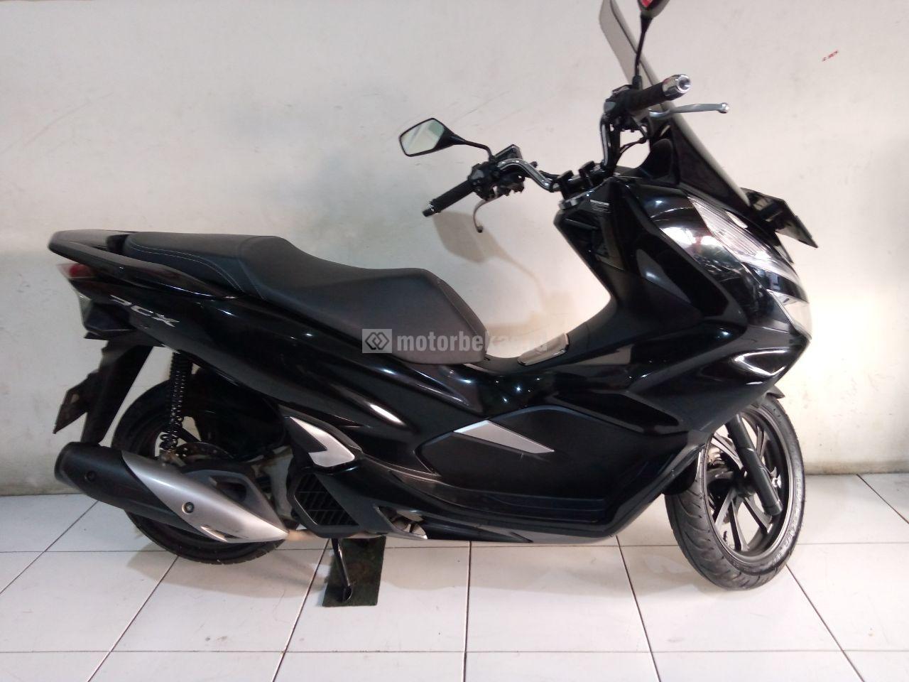 HONDA PCX 150 ABS 3350 motorbekas.id