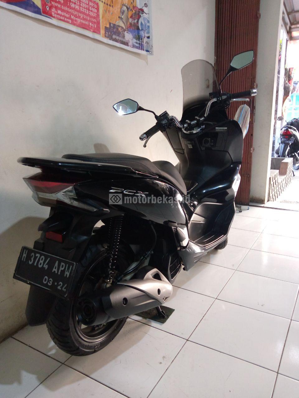 HONDA PCX 150 ABS 3352 motorbekas.id