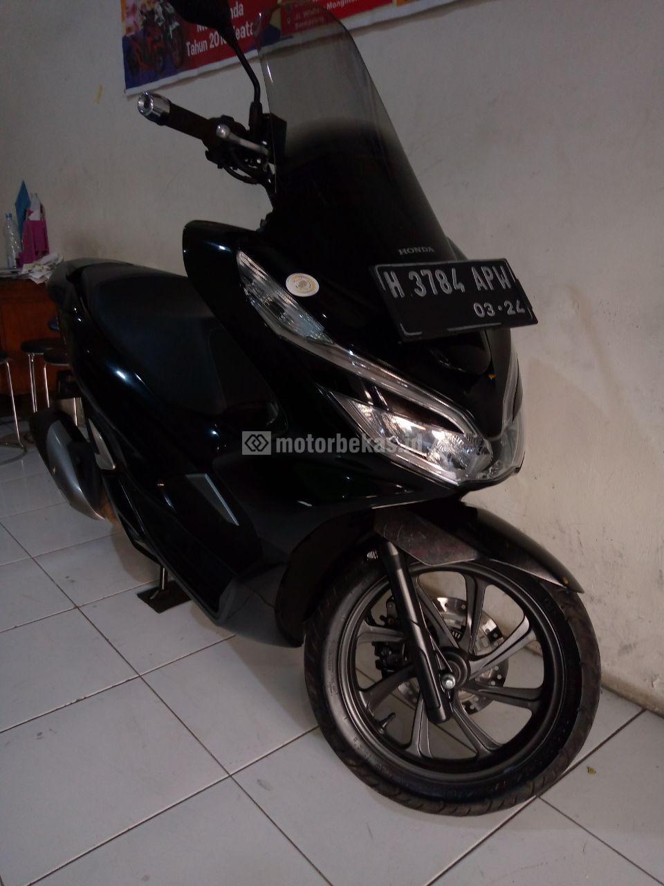 HONDA PCX 150 ABS 3351 motorbekas.id