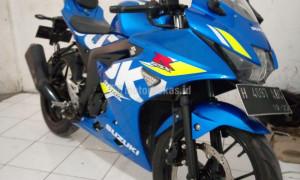 SUZUKI GSX R 150 Image