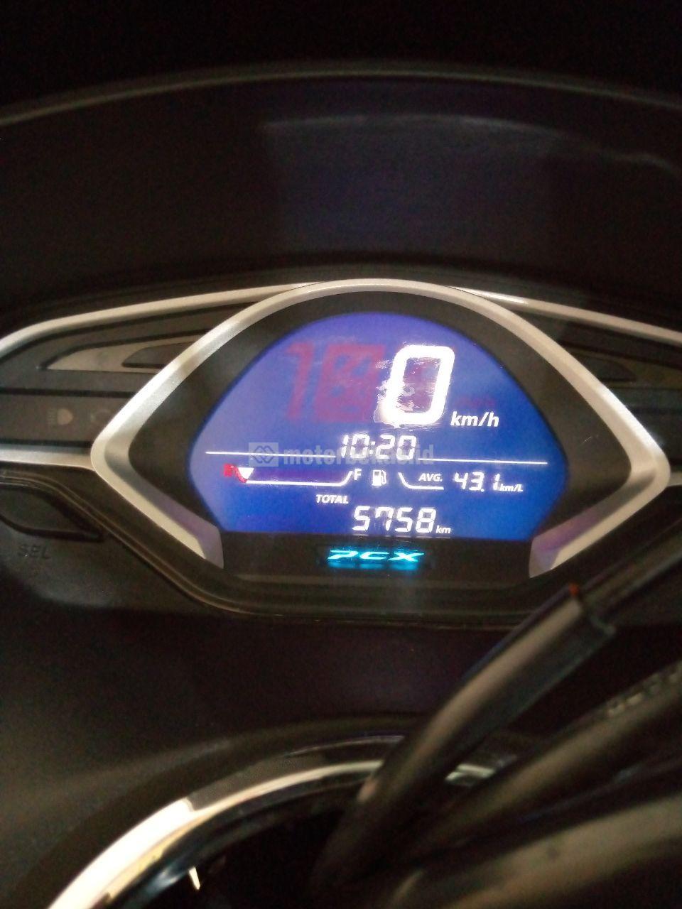 HONDA PCX 150 ABS 3353 motorbekas.id
