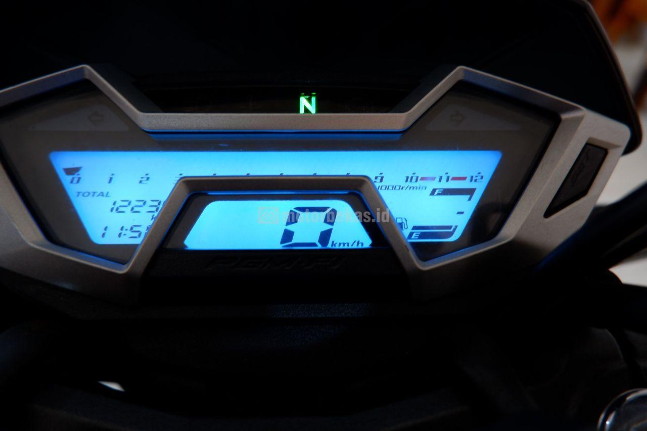 HONDA CB 150 R FI 3415 motorbekas.id