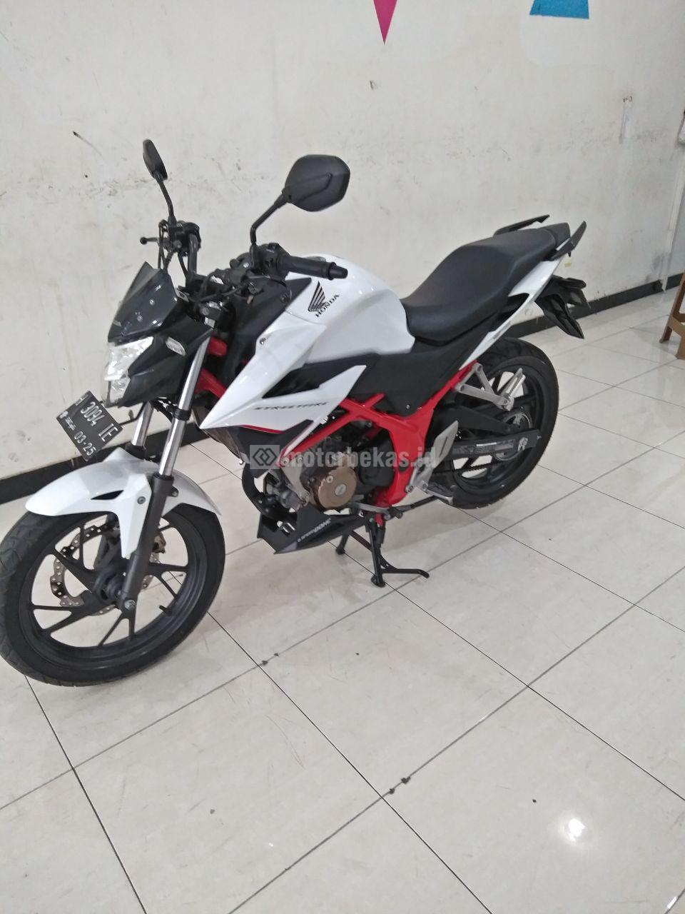 HONDA CB 150 R  3392 motorbekas.id
