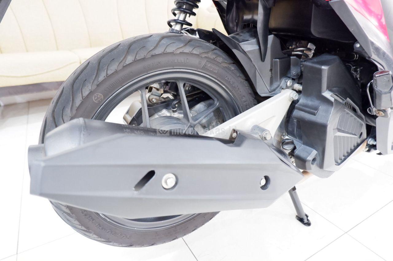 HONDA VARIO 125 FI CBS 3403 motorbekas.id