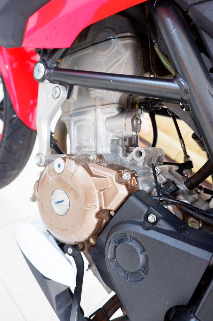 HONDA CB 150 R FI 3417 motorbekas.id