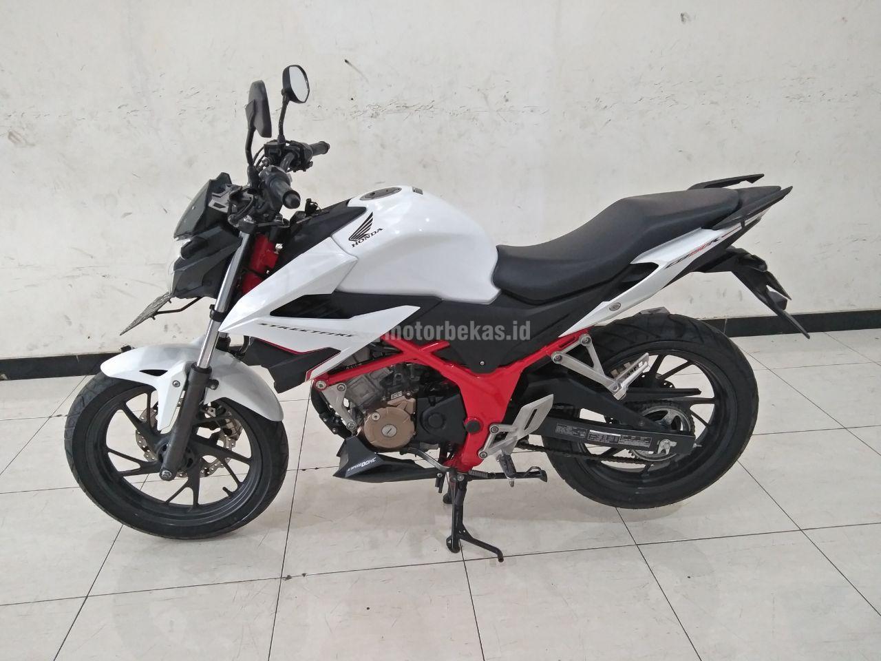 HONDA CB 150 R  3394 motorbekas.id