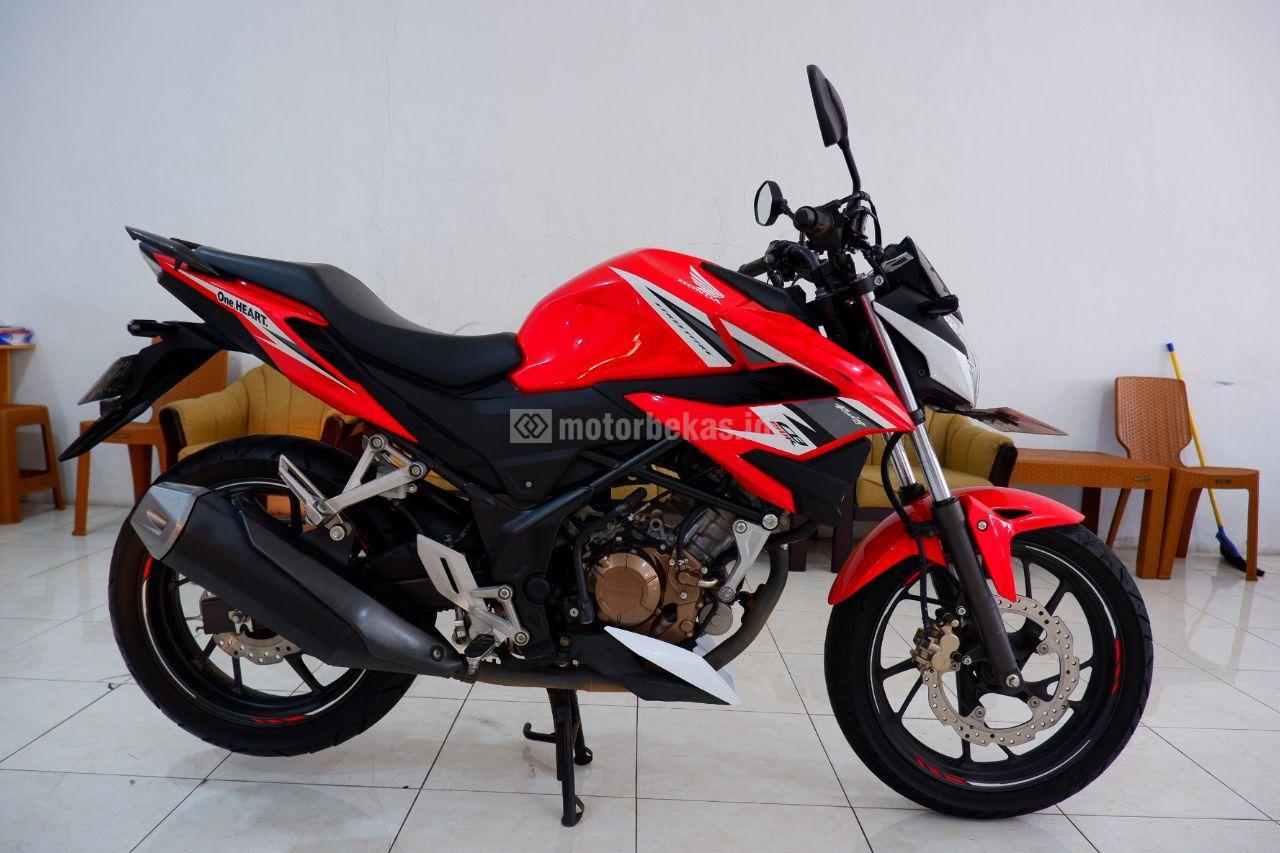 HONDA CB 150 R FI 3411 motorbekas.id
