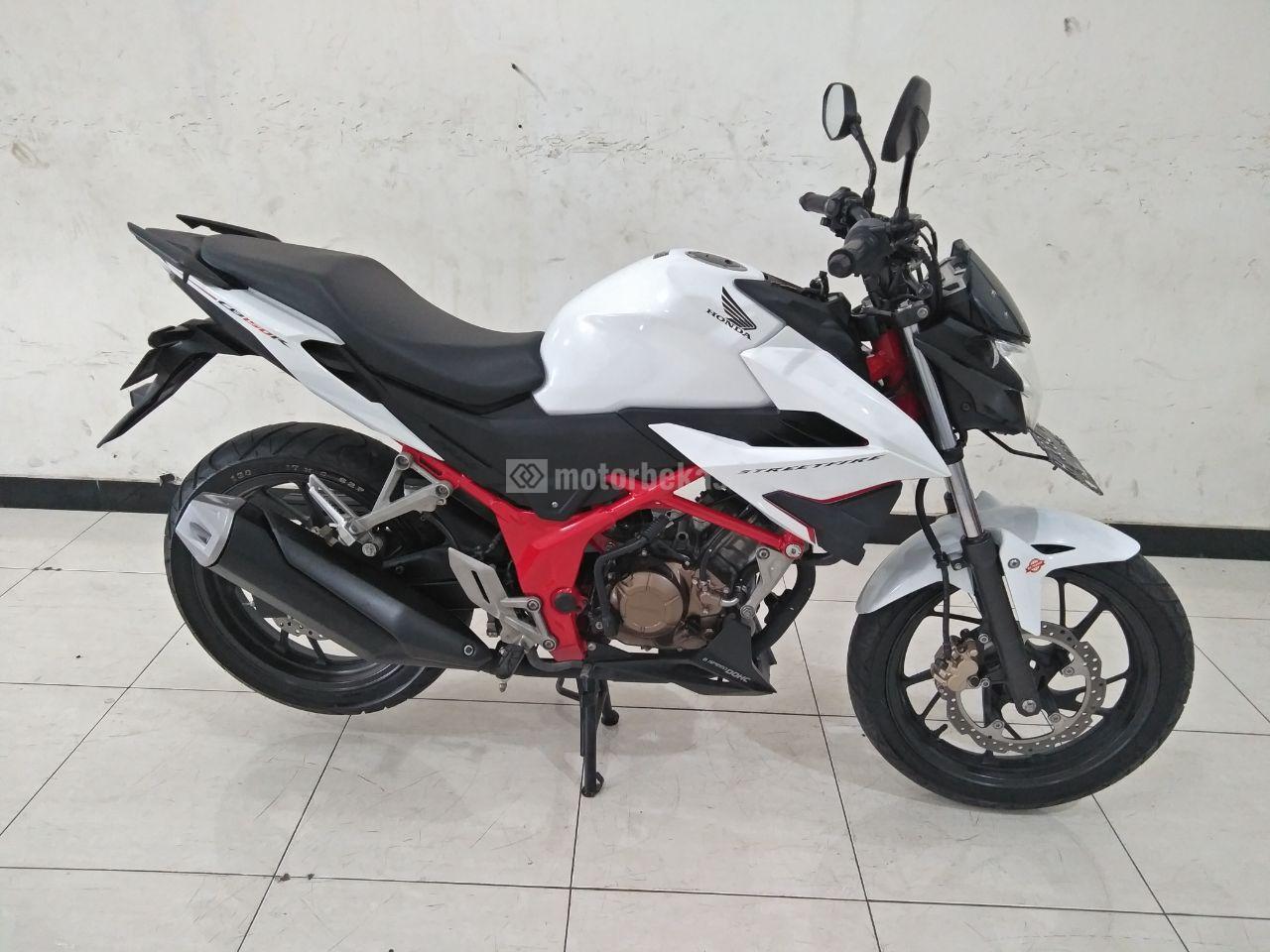 HONDA CB 150 R  3395 motorbekas.id