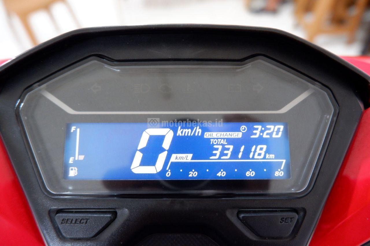 HONDA VARIO 125 FI CBS 3407 motorbekas.id