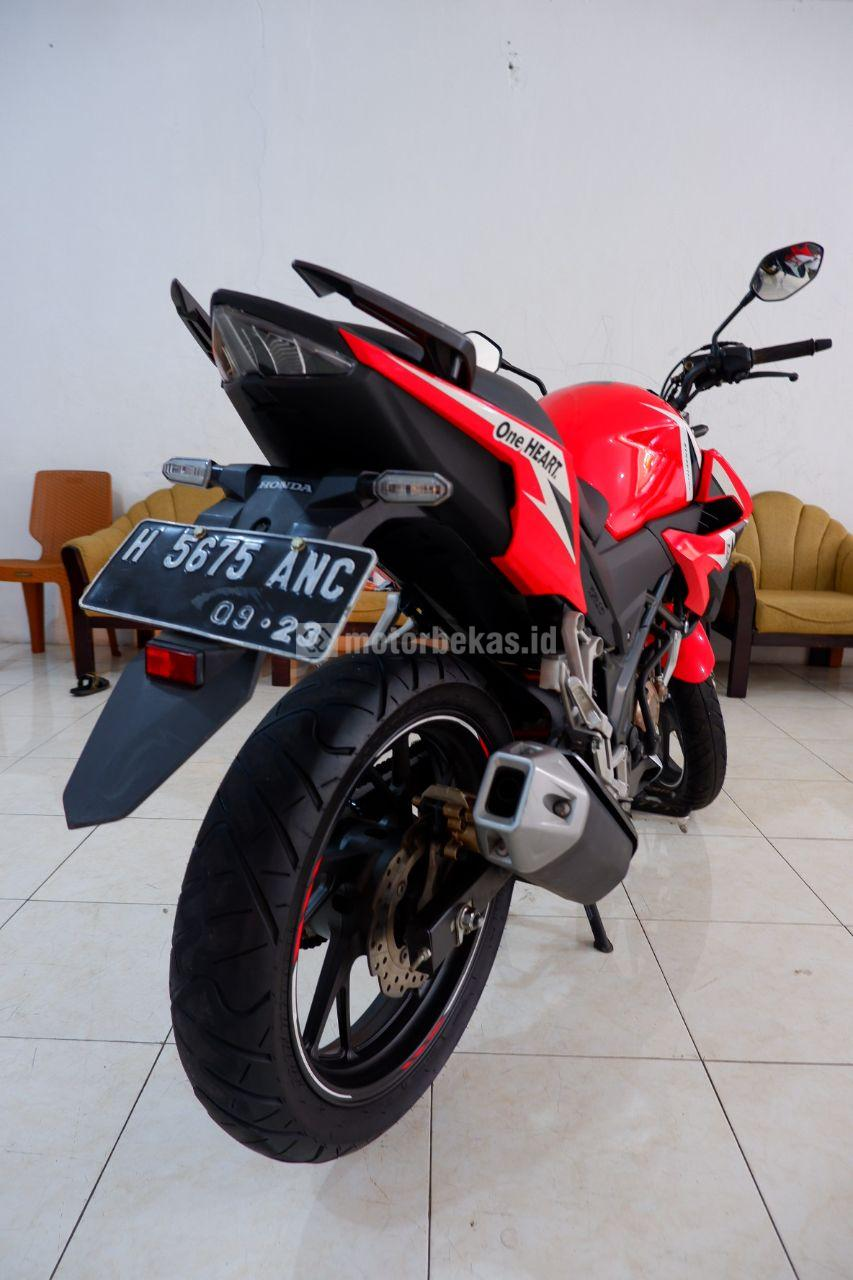 HONDA CB 150 R FI 3409 motorbekas.id