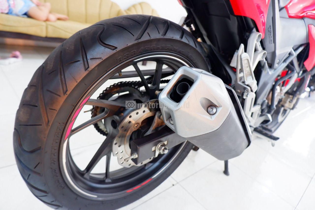 HONDA CB 150 R FI 3414 motorbekas.id