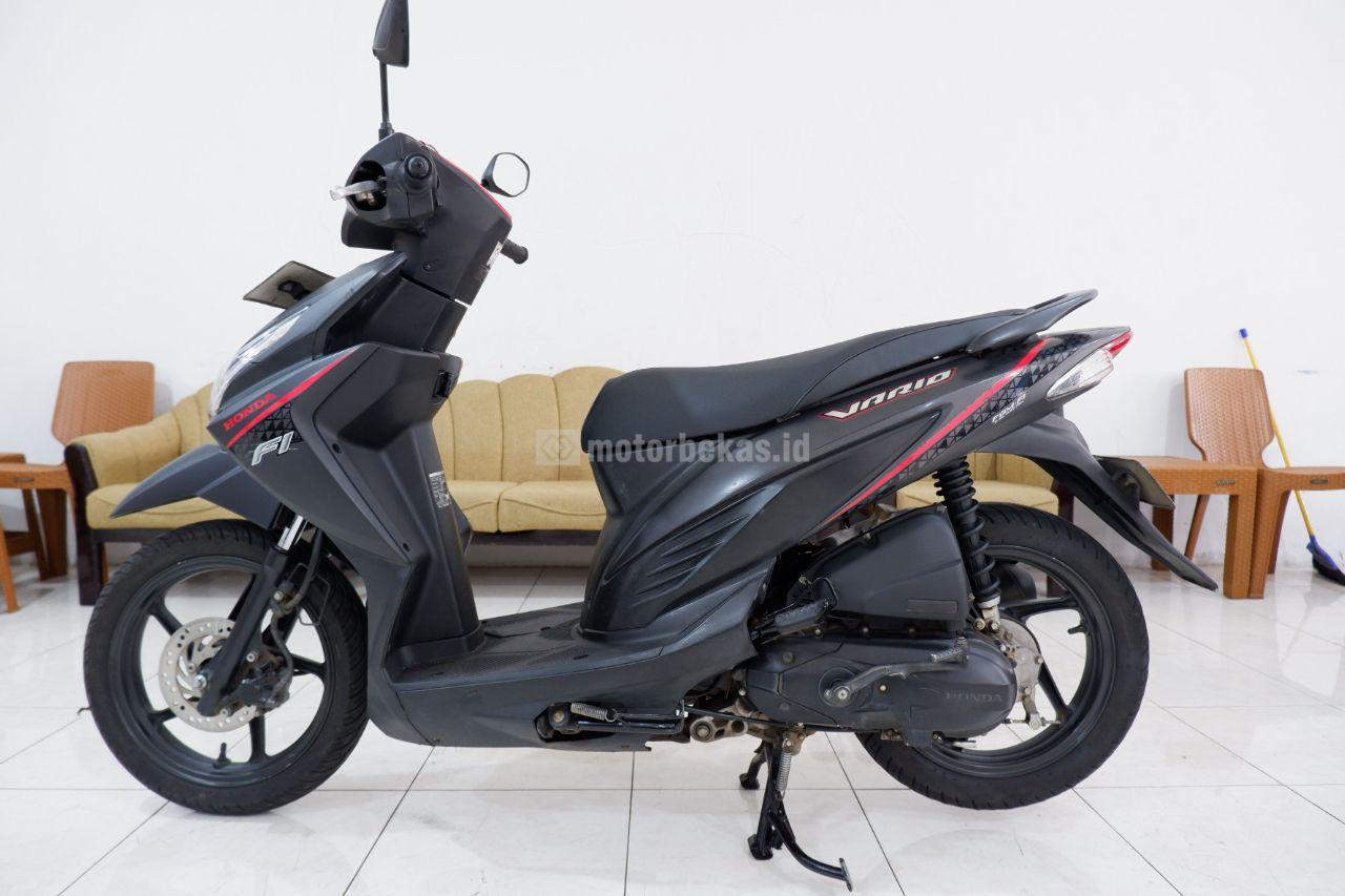HONDA VARIO FI 3421 motorbekas.id