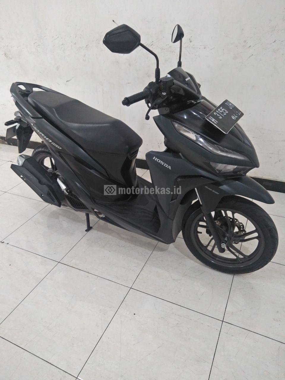 HONDA VARIO 150 SPORTY  3452 motorbekas.id