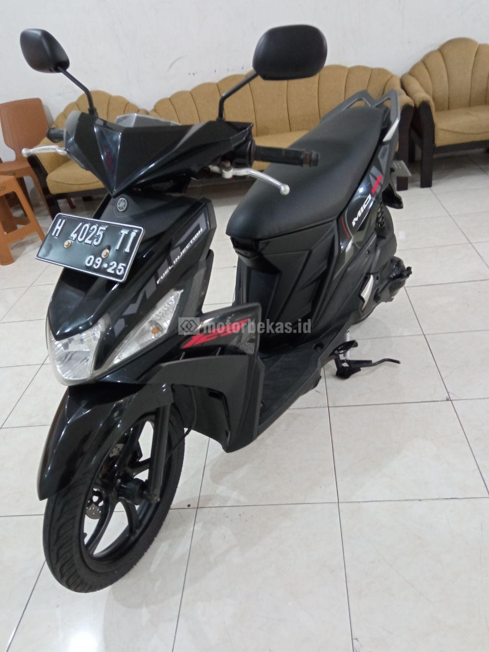 YAMAHA MIO M3  3446 motorbekas.id