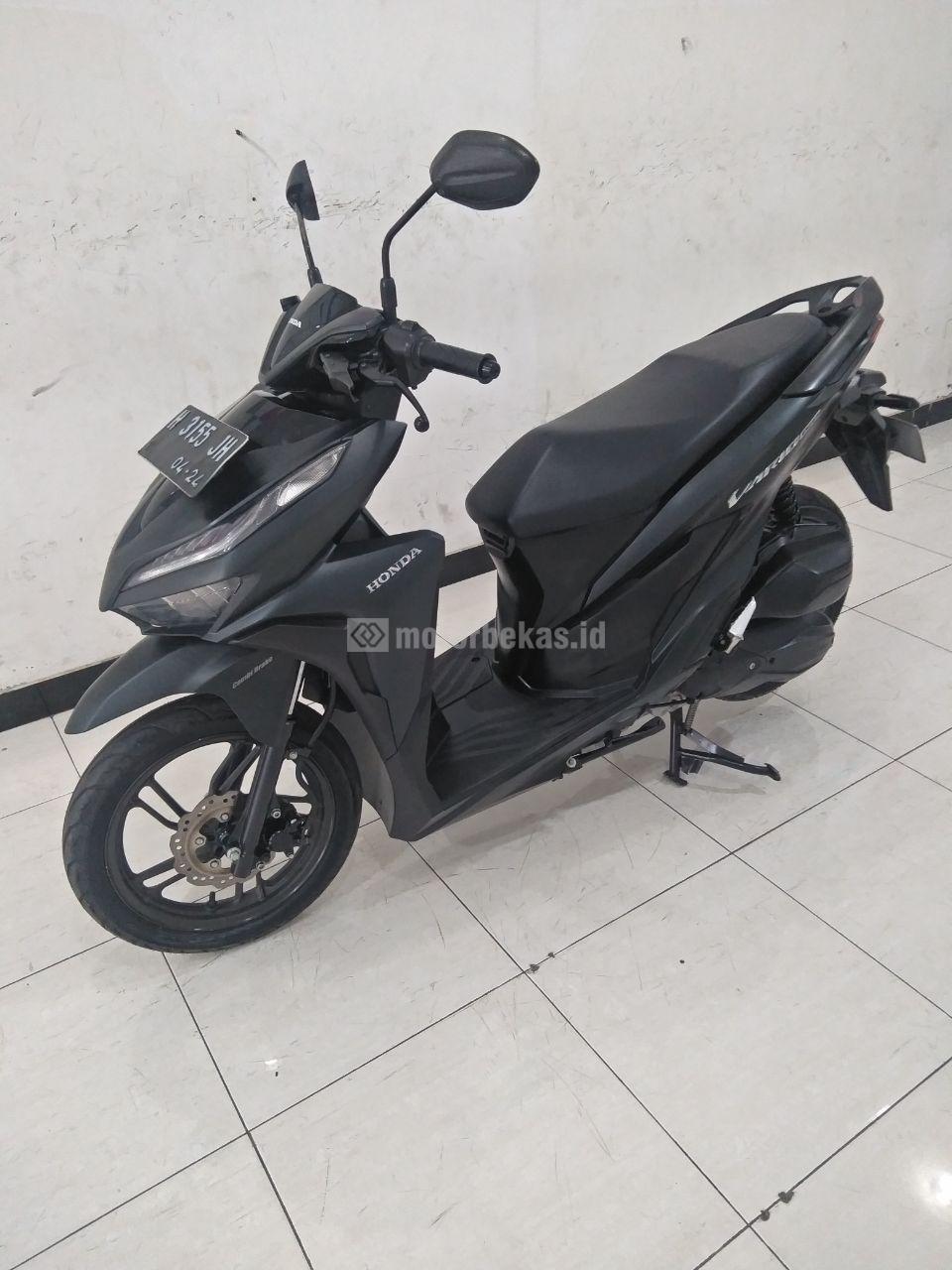 HONDA VARIO 150 SPORTY  3455 motorbekas.id