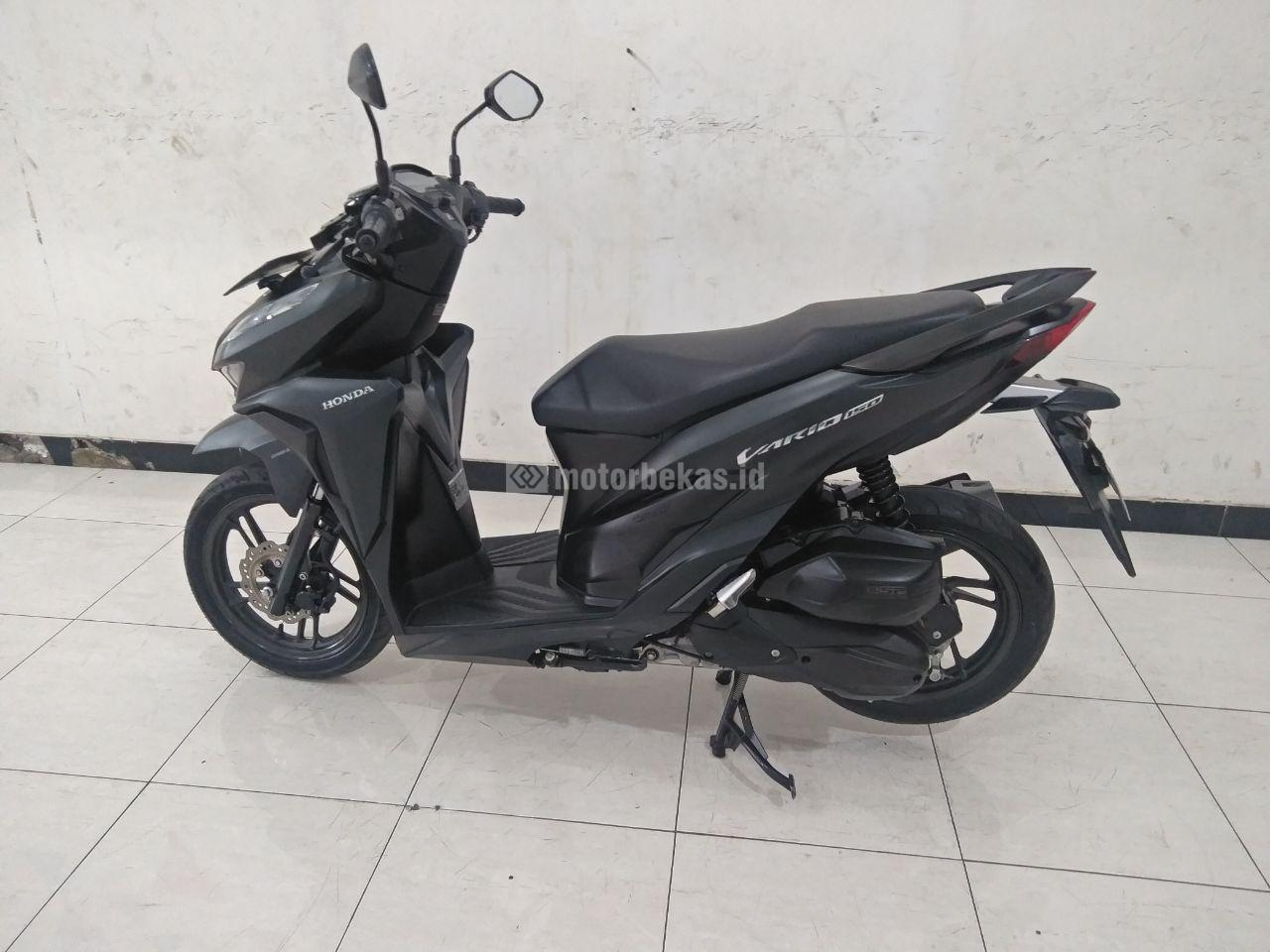 HONDA VARIO 150 SPORTY  3453 motorbekas.id