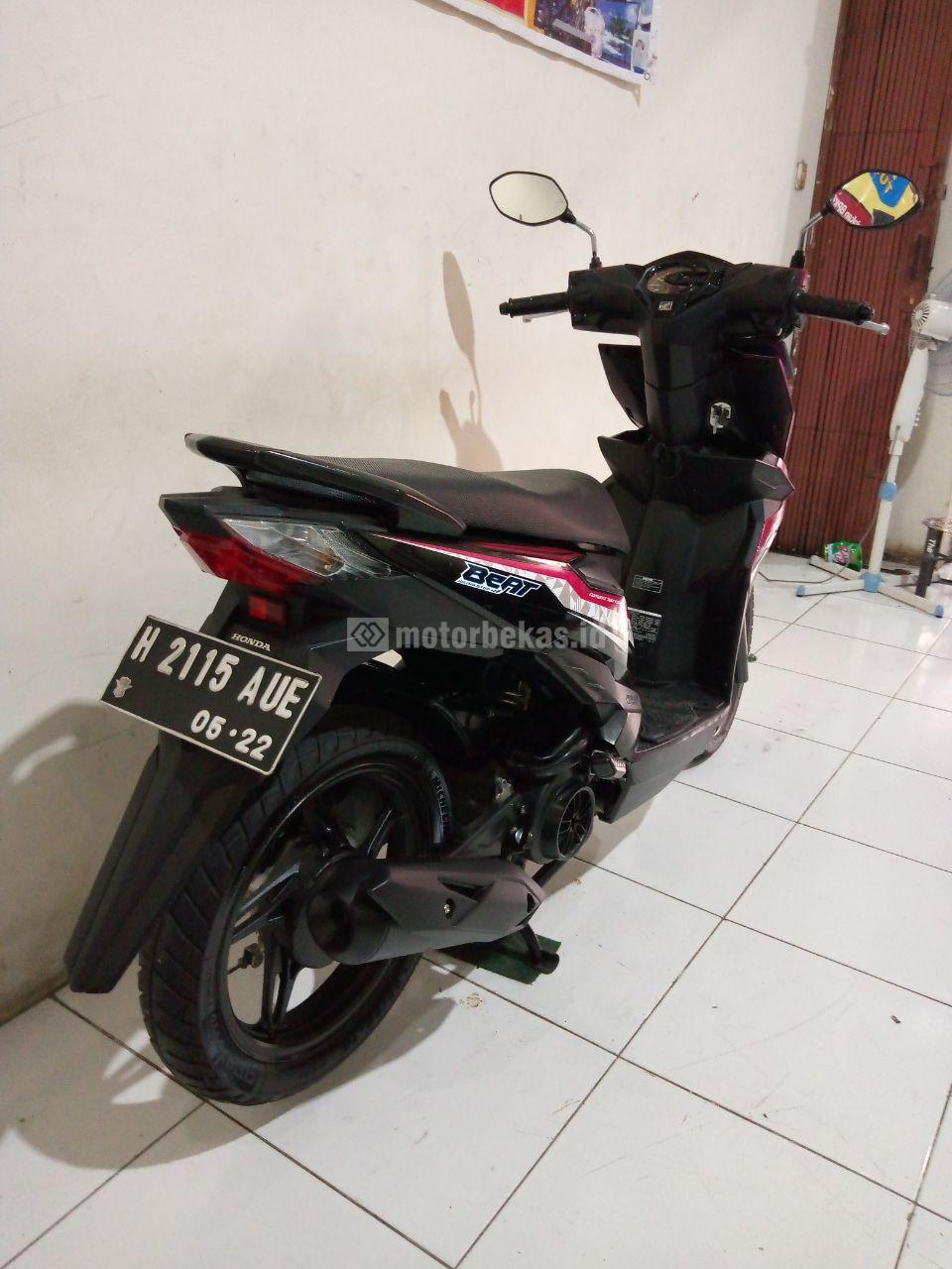 HONDA BEAT  3464 motorbekas.id