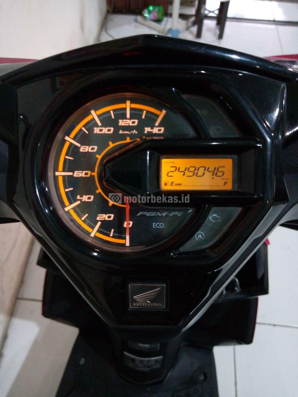 HONDA BEAT  3465 motorbekas.id
