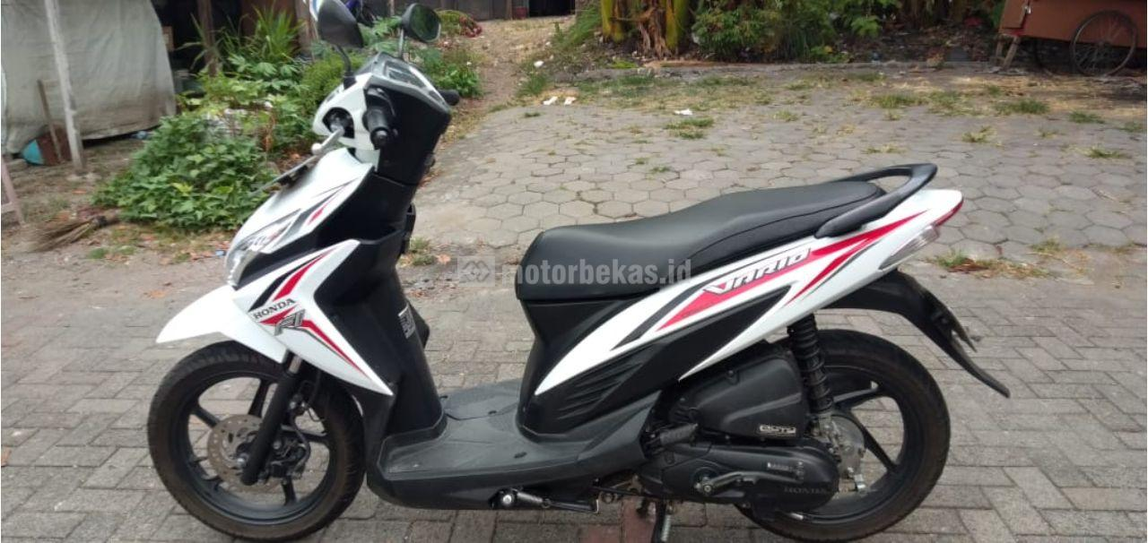 HONDA VARIO FI 110  3481 motorbekas.id
