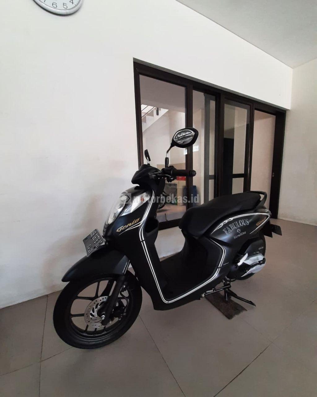 HONDA GENIO  3711 motorbekas.id