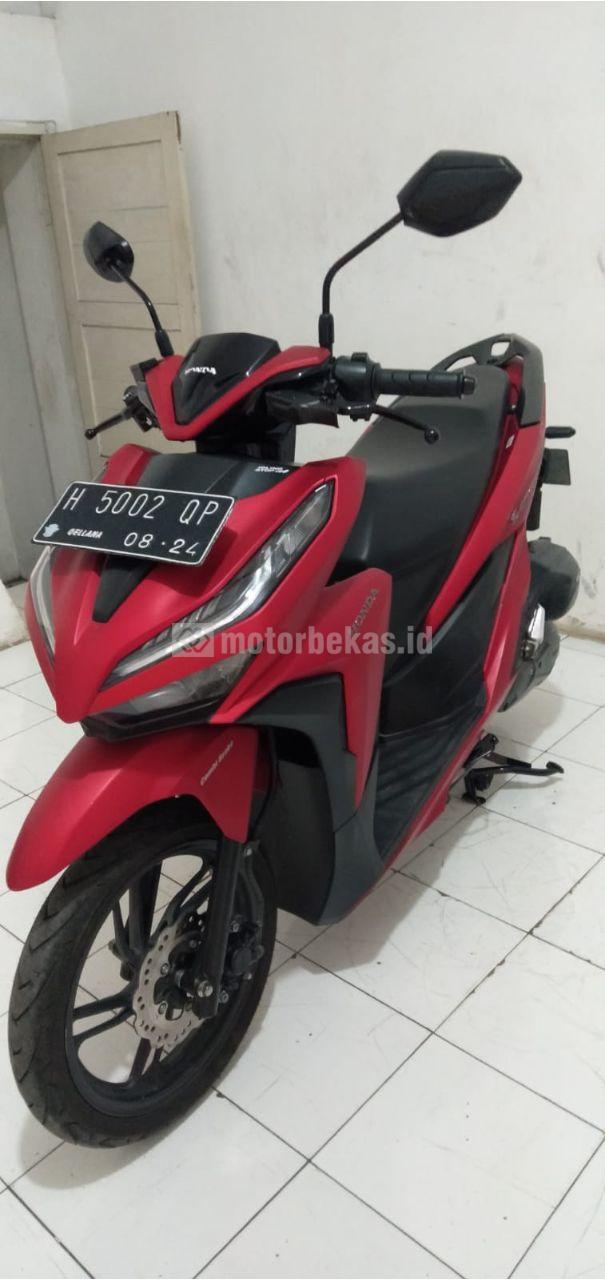 HONDA VARIO 150 SPORTY  2019 motorbekas.id